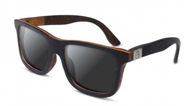 Marca brasileira reaproveita discos de vinil para fabricar óculos de ... d1c9404940